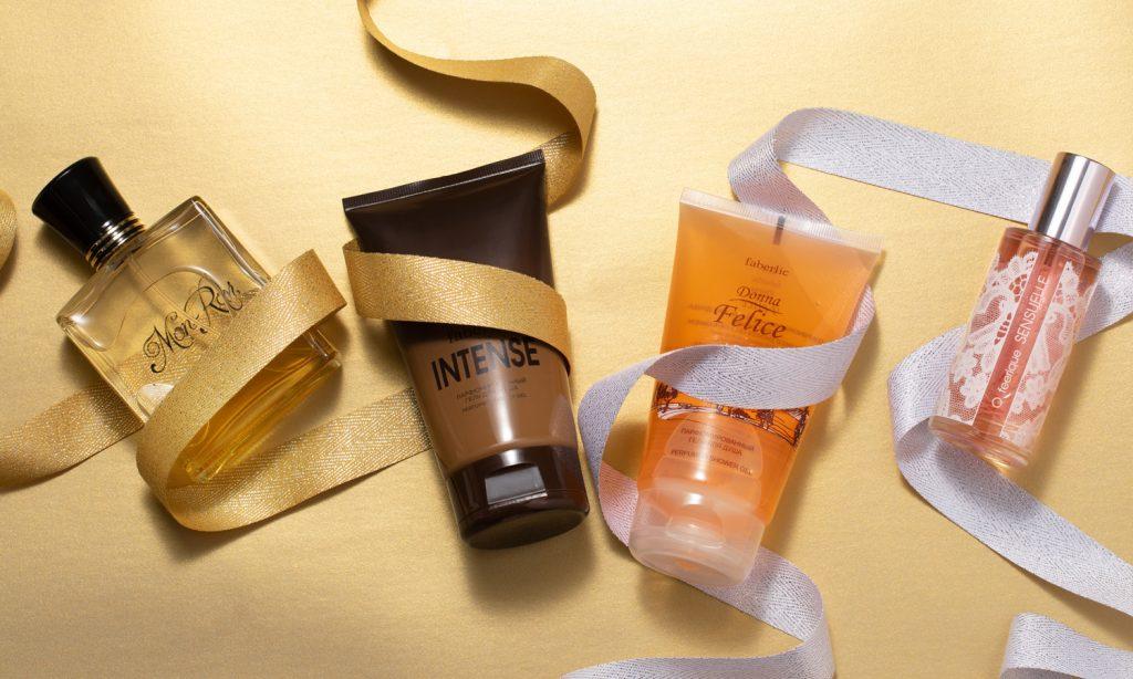 Faberlic parfüm csomag
